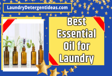 best essential oil for laundry