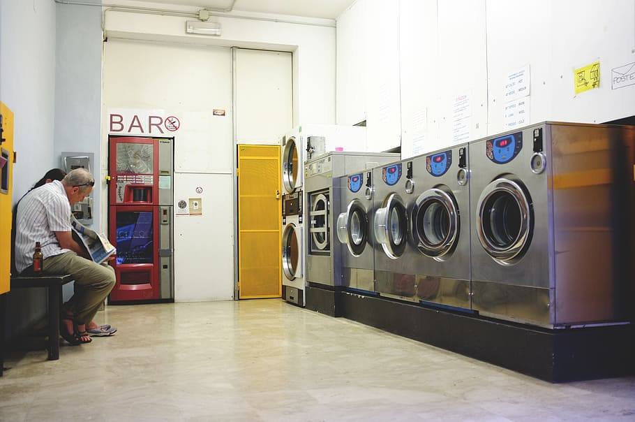 How Much Do Laundromats Make