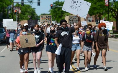 Strengthen Equity And Social Justice In Evanston