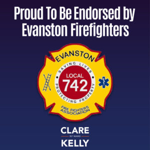 Evanston Firefighters Local 742