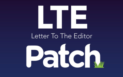Letter To The Editor, Patch