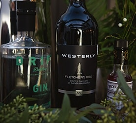 Great Drinks at La Ventura San Clemente Events Venue