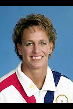 Maureen O'Toole-Purcell (Water Polo)