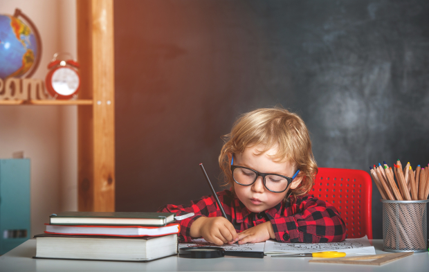 Do Your Homework – and Throw It Away!