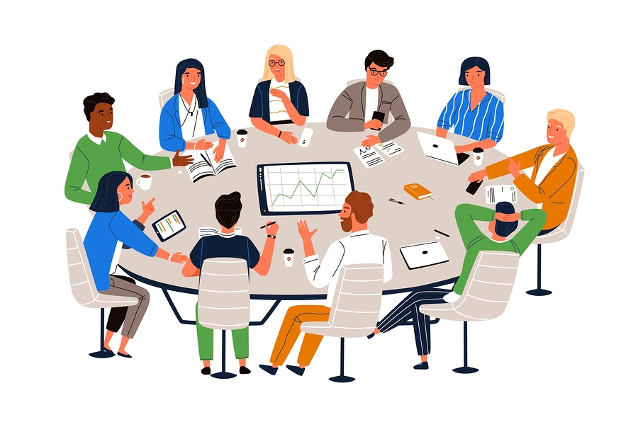How a Sales Workshop can Benefit your Team