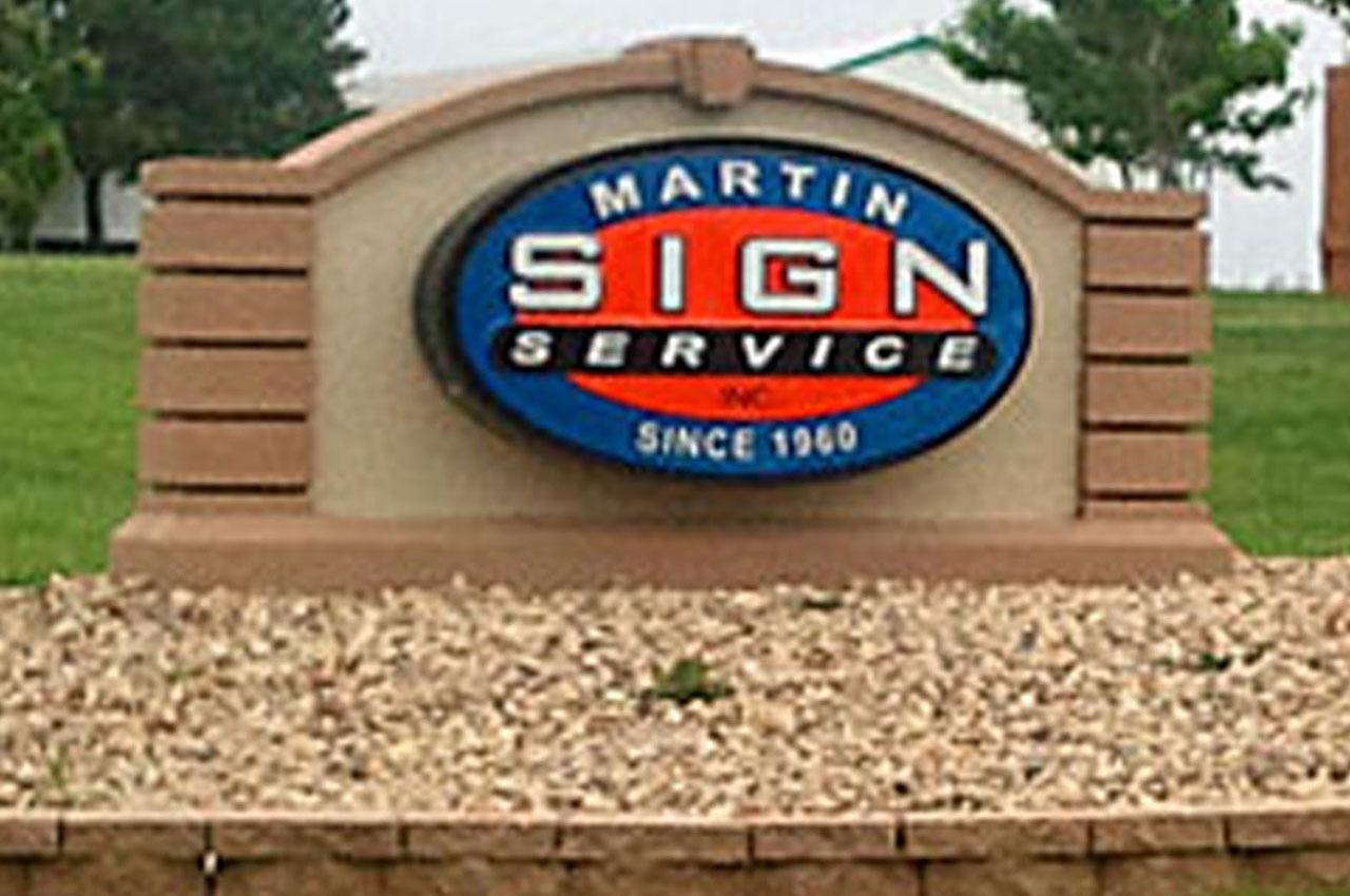 Martin Sign Service
