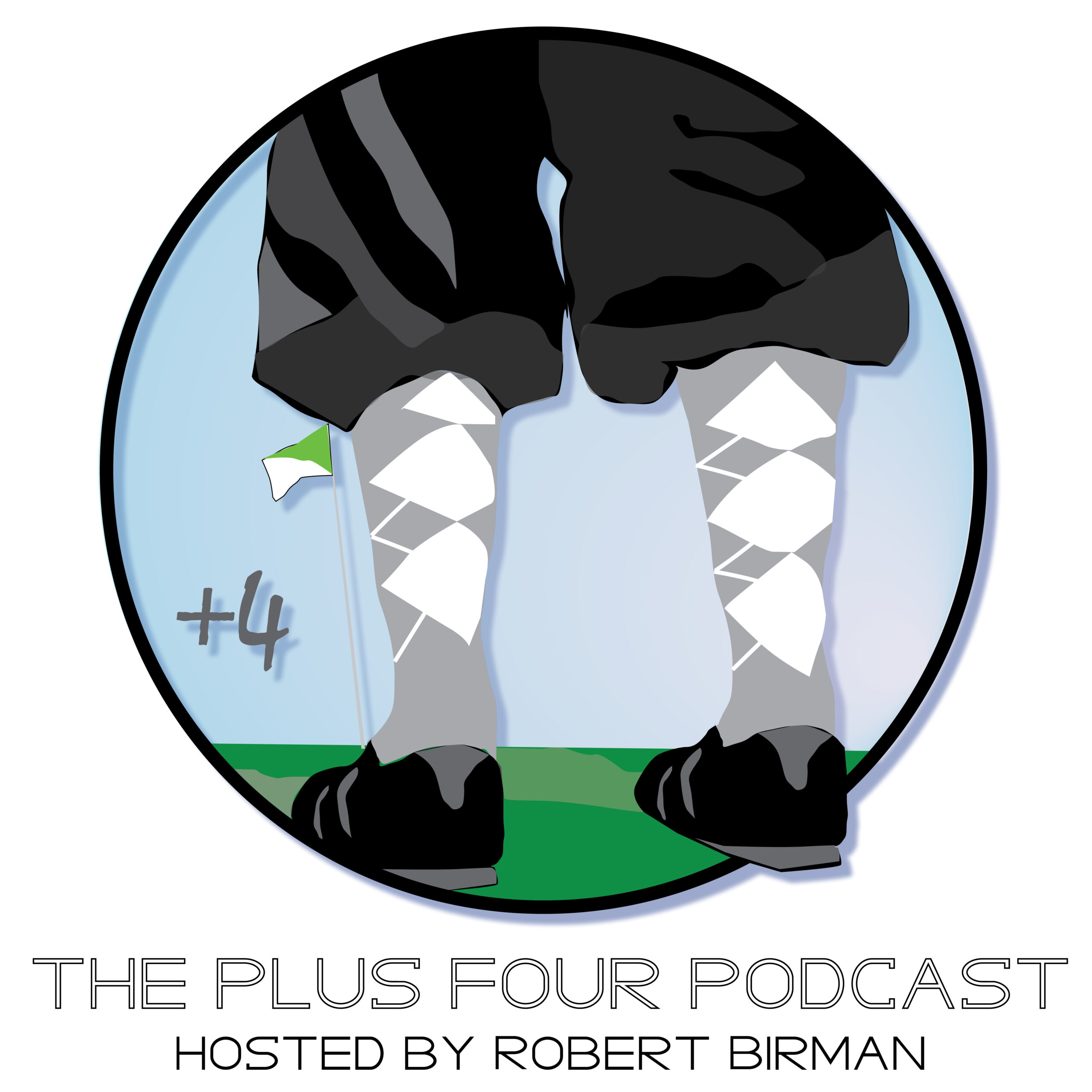 Plus Four Podcast