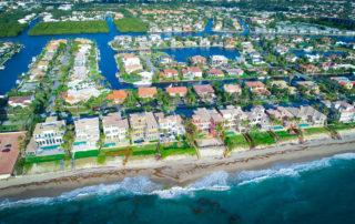 Ocean Place Estates Highland Beach