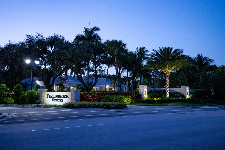 Fieldbrook Estates   Boca Raton, FL