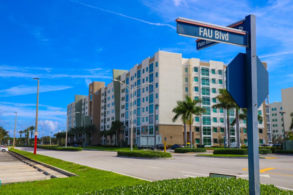 FAU Schmidt Family Complex | Boca Raton, FL