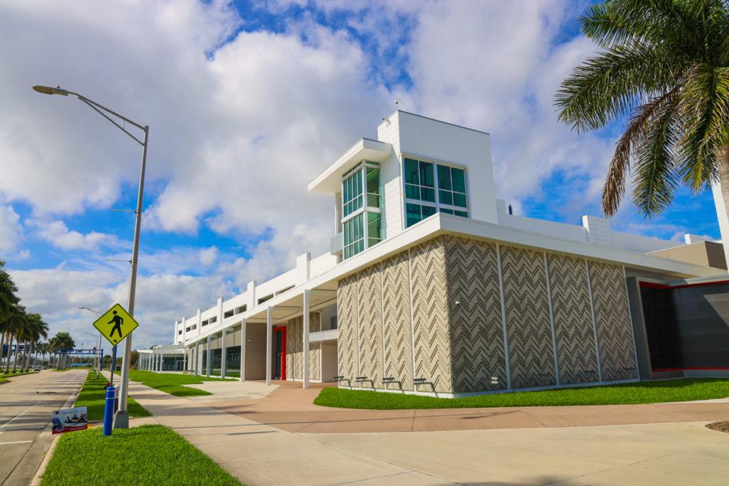 FAU Football Stadium Parking Garage | Boca Raton, FL