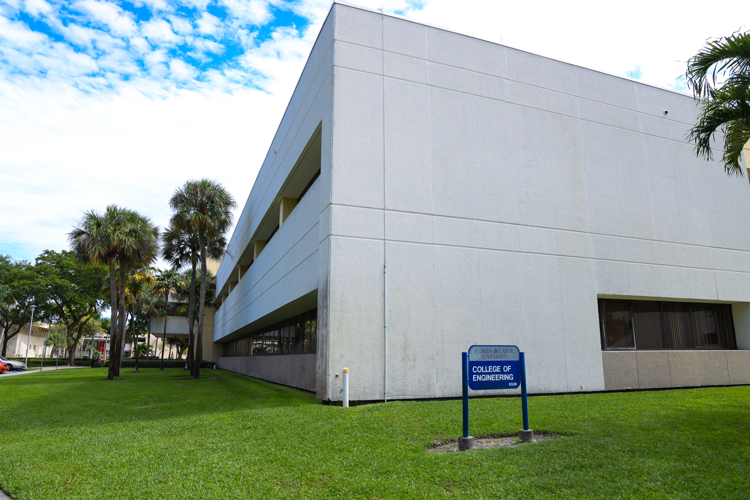 FAU College of Engineering
