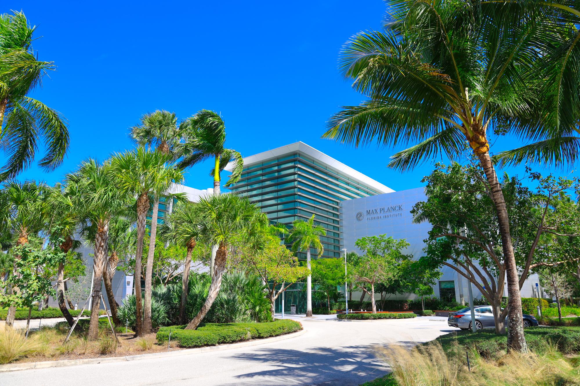 Max Planck Florida Institute for Neuroscience