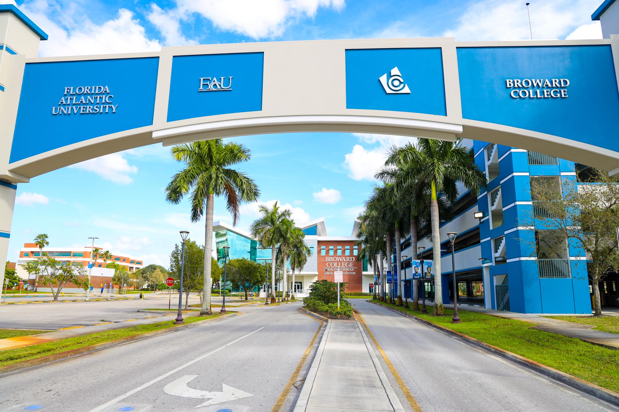 Broward College Central Campus