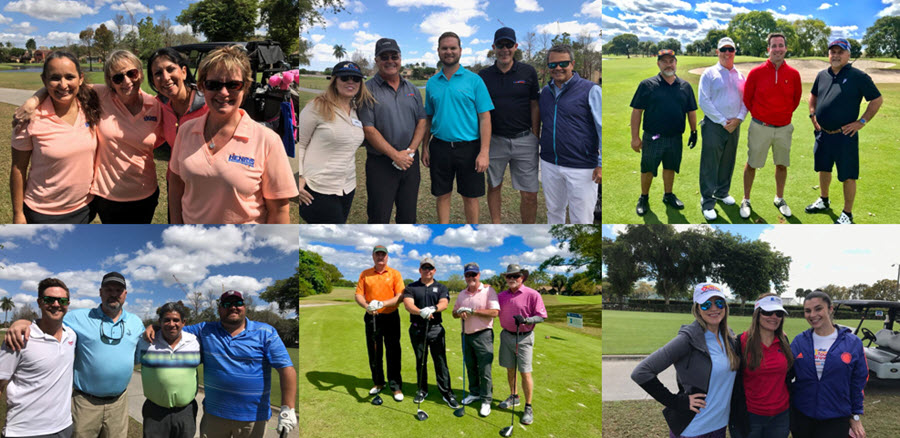 2021-02-25 - Taste of ABC Spring Golf Tournament