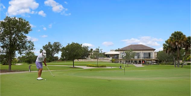 2021-06-04 - 55th Annual AGC FEC Golf Tournament