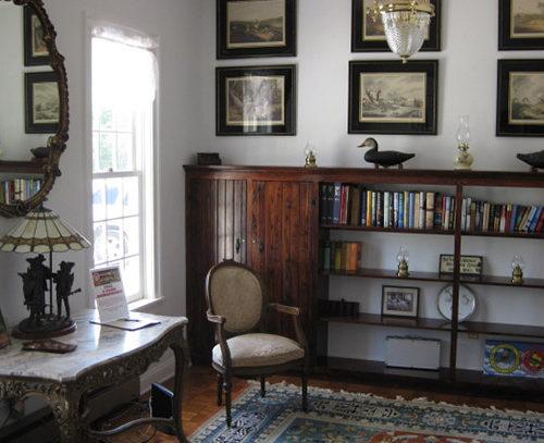 Schrader's Bridgetown Manor