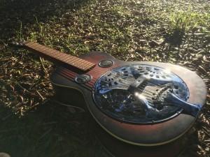 Dobro Guitar Lessons