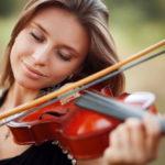 violin lessons Pensacola