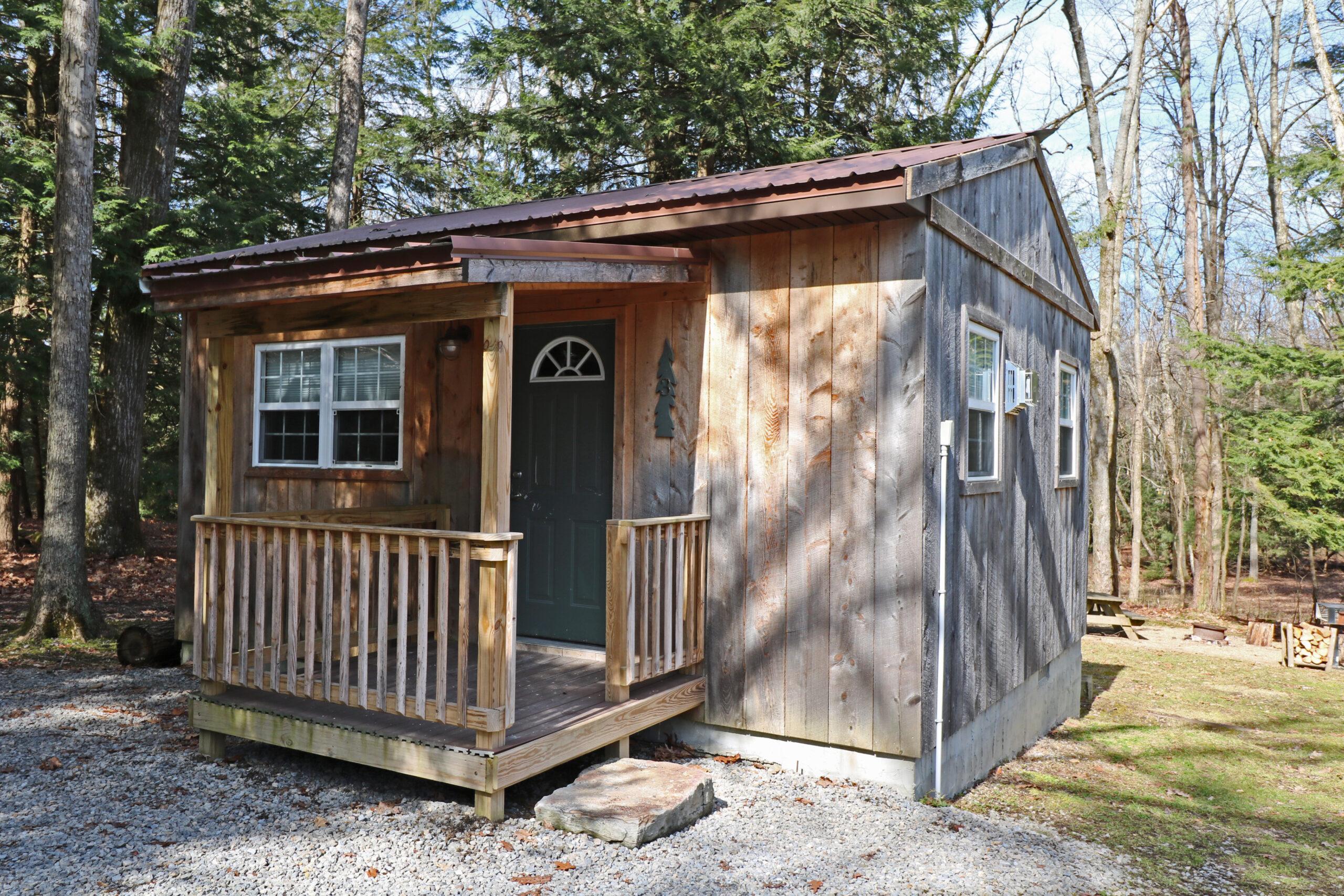 Fair Winds Cabin 3