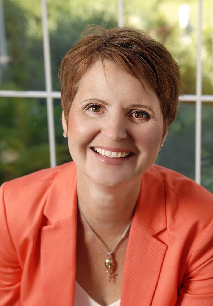 Fay Thompson Spiritual Life Coach