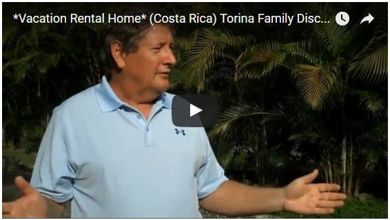 Torina Family Guest Review