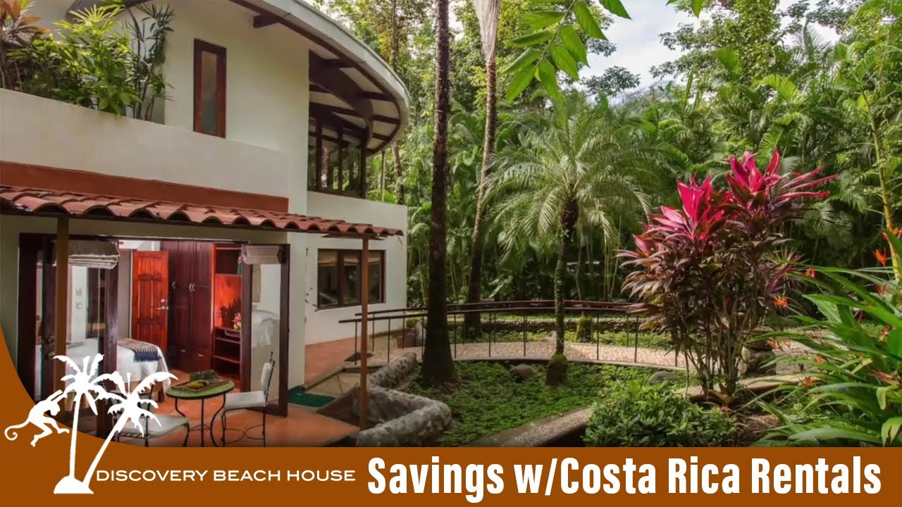 Huge Savings with Costa Rica Vacation Rentals vs Hotel Stays
