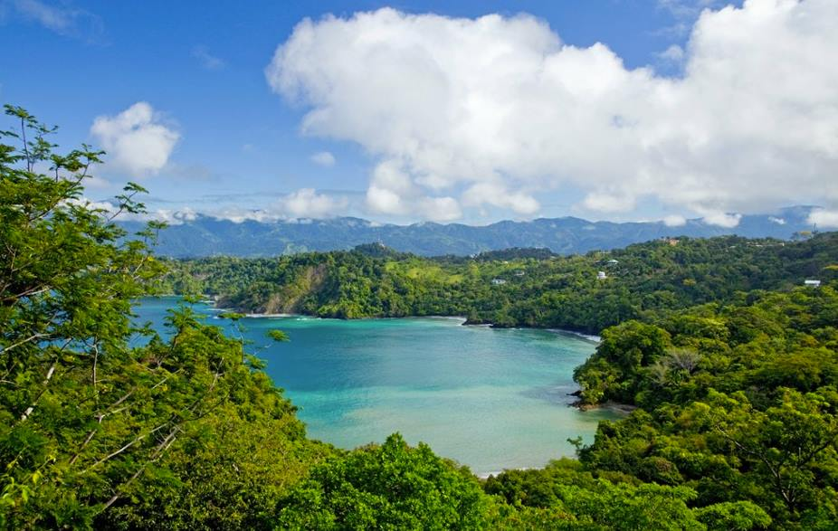 Beaches and Activities in Manuel Antonio Costa Rica