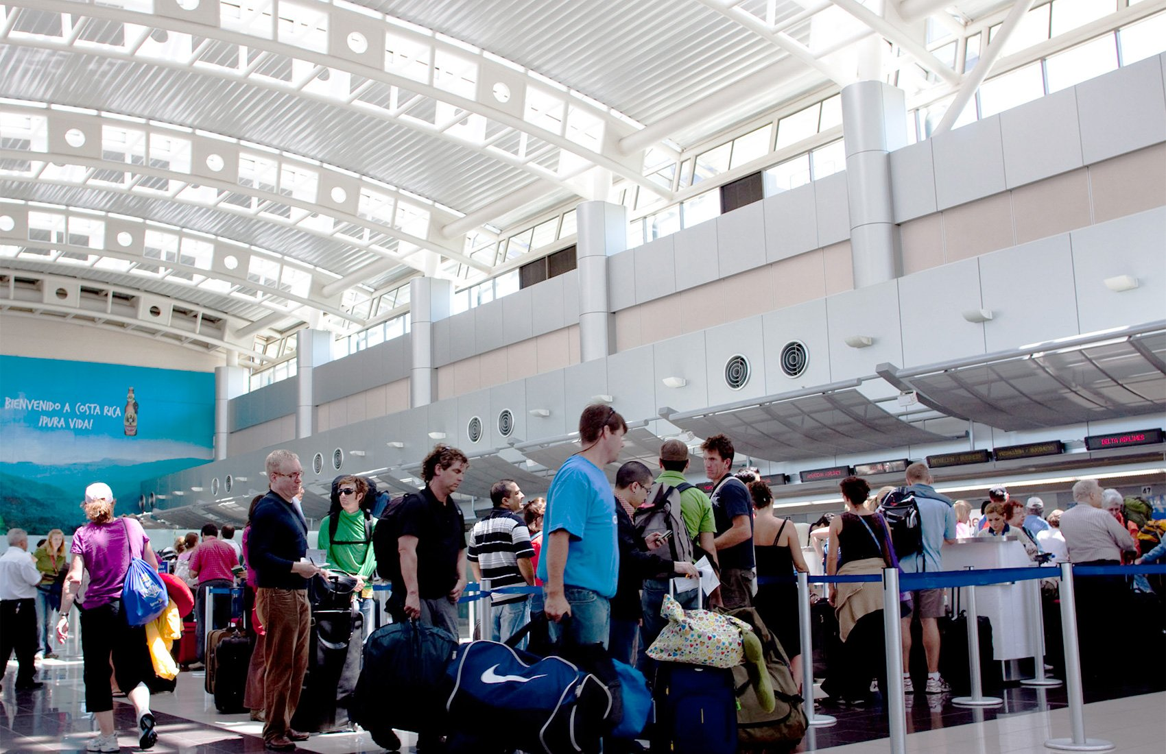 Juan Santamaria Airport in Costa Rica Implements New Technology to Improve Arrival and Departure Times