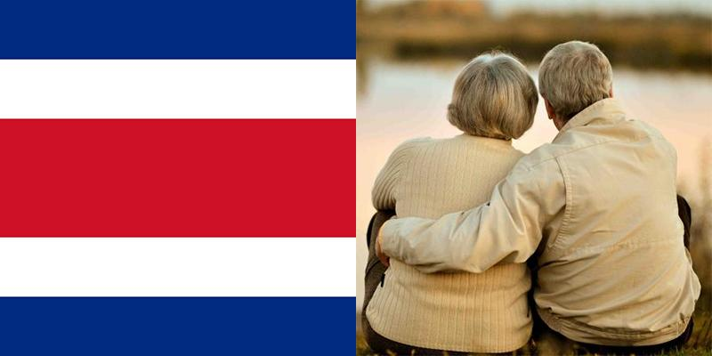 Costa Rica is the Latin American Country with Highest Life Expectancy