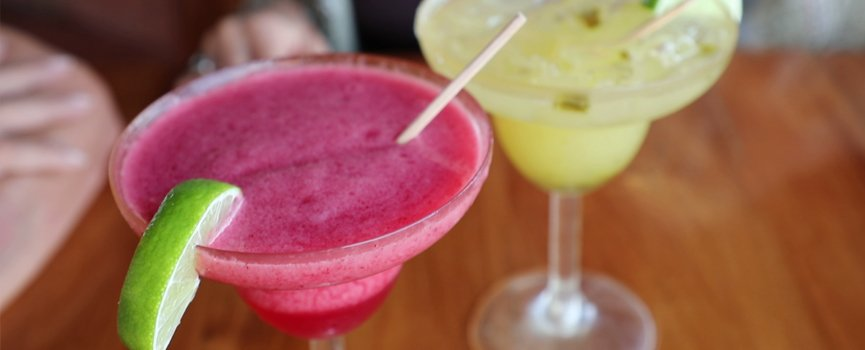 Happy Hour for Your Health… It's 5 o'clock Somewhere!