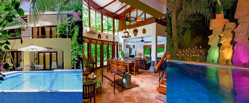 Costa Rica Vacation Rentals: The Good, the Bad and the Ugly