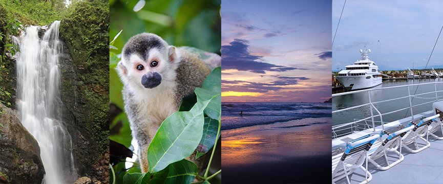 Things to Do in Costa Rica and Manuel Antonio