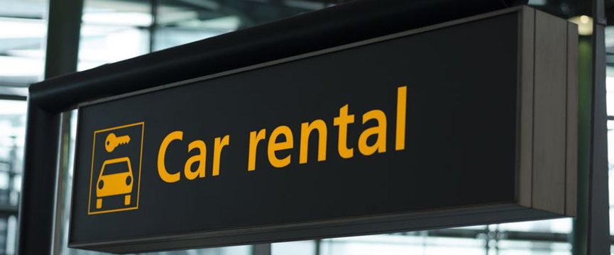 Renting a Car in Costa Rica