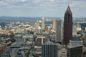 Atlanta staffing