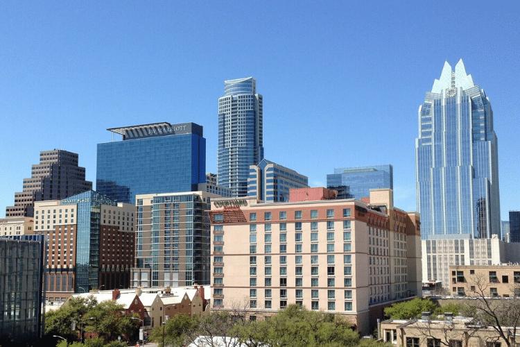 Locations - Austin event staff