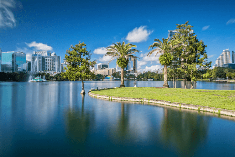 Locations - Orlando event staff