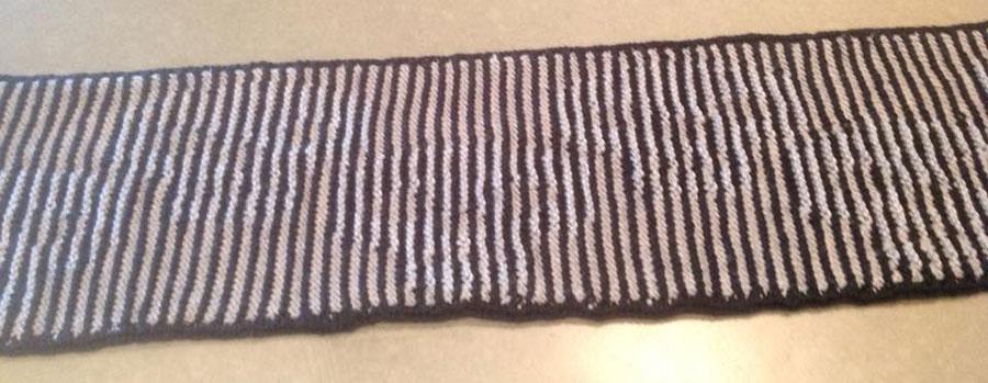 Illusion Knitting with Susan Reichardt