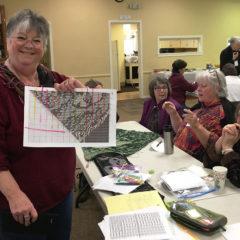 Susan's Illusion Knitting