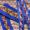Laverne Waddington backstrap weaving