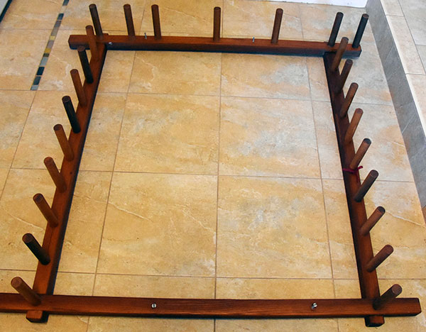 warping board for sale