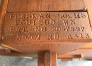 Bergman Loom