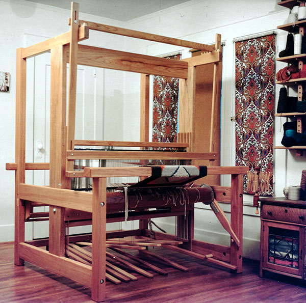 8 harness loom for sale