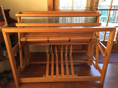 GILMORE LOOM FOR SALE