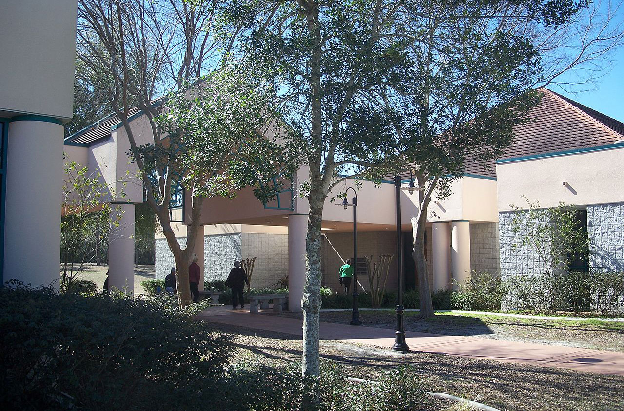 Marion Oaks Commuity Center
