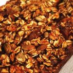 a pure life nutrition oatmeal bread