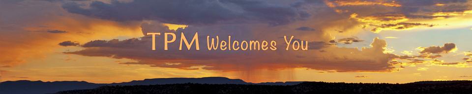 TPM.Today Logo