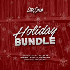 Holiday Bundle (2009-2019)