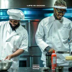 Future feat Drake – Life Is Good (Hybrid Mix)