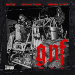 Migos feat Travis Scott x Young Thug – Give No Fxk (Transition) 95-73
